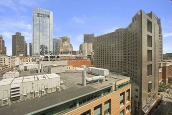 Boston Highrise Condos $1.4M